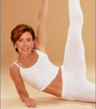 Nancy Pelosi Workout Video Tops Early Amazon Orders