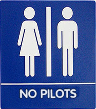JetBlue To Eliminate Pilot Bathroom Breaks