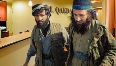 Al Qaeda To Open Branches In Iraq, Bahrain, Seattle