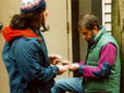 Study: Politeness Up Among Drug Dealers