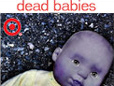 Target: 'Dead Baby Giveaway' A Typo
