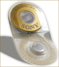 RIAA, Sony To Team Up On Surgical Implants