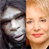 Barbara Walters Admits To Affair With Caveman