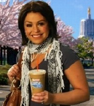 Rachel Ray May Host Terrorist Reality Show