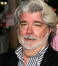 George Lucas Look-A-Like Beaten To Death