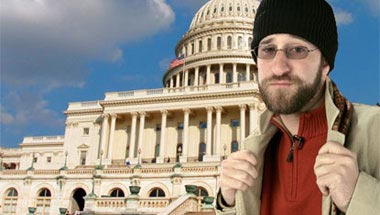 Screech Tapped To Replace Biden