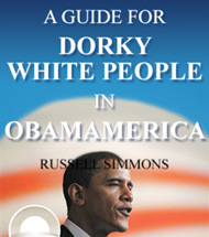 New Book Offers Guidance For Whites Under Obama