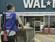 Wal-Mart Arms Greeters With Semi-Automatic Guns