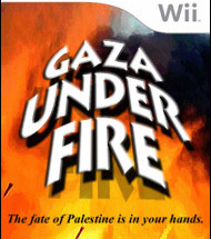 Amnesty Group Slams Wii Game 'Gaza Under Fire'