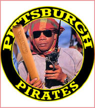 Pittsburgh Pirates Unveil New Somali-Inspired Logo