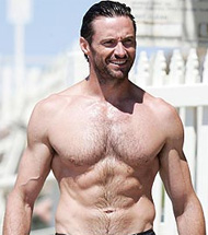 CAP-TEAM INVESTIGATION: Hugh Jackman Not Gay