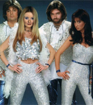 Obama Plans To Boost Probability Of Abba Reunion
