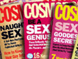 Cosmo Has Run Same Story Every Month For 27 Years