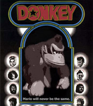 The Who To Produce Donkey Kong Rock Opera