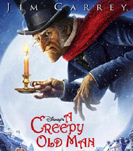 Disney Shocked At Small Gross For Creepy, Boring 'Christmas Carol'