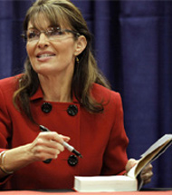 Publisher To Pull Palin Book, Replace With 'Going Vogue'