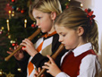 Xmas Watchdog Group Pans Musical Instrument Toys