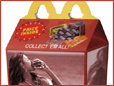 McDonald's Apologizes For Condoms In Happy Meals