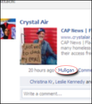 Facebook Introduces New 'Mulligan' Button