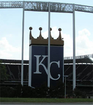 Red Sox Sign Kansas City Royals To 5-Year Deal