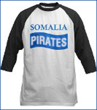 Somali Pirates Gear Up For 2011 Season