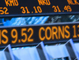 Corns At 30-Month High Fuel Demand For Salve