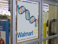 Walmart To Offer Bail Bonds, Paternity Testing