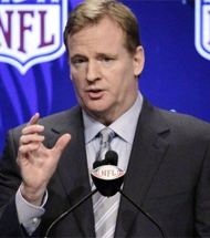 NFL To Replace Coin Toss With Rock, Paper, Scissors
