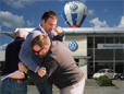 Eleven Hurt In Brawl At Volkswagen Dealership