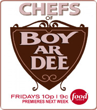 Food Network Pilots New Series, 'Chefs Of Boyardee'
