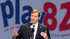 Roger Goodell National Football League