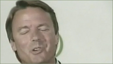 John Edwards Suffering Serious Karma Condition