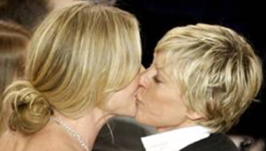 Ellen Accused Of Turning One Million Moms Gay