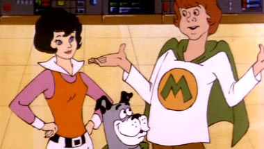 Avengers Buzz Spurs Plans For Wendy & Marvin Movie