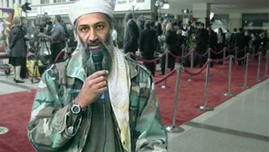 Bin Laden Papers Reveal Dozens Of TV Show Reviews