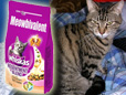 Whiskas Launches New Meowbivalent Cat Food Line