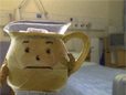 Kool-Aid Man Sues Kraft Over Years Of Head Trauma