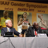 IAAF To Offer Third Gender Option At 2016 Olympics