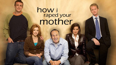 Ratings Drop For Fox Sitcom 'How I Raped Your Mother'