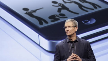 Apple Apologizes After New iPhones Urge Users To Kill