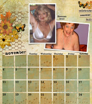 Nude Calendar Of Ugly People Sells Like Hotcakes