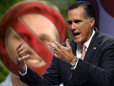 Romney Blames Election Loss On His
