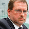 Government Drowns Grover Norquist In Bathtub