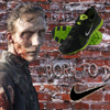Nike Unveils New Slogan: 'Born To Die'