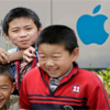 Apple Importing Chinese Orphans To Work In U.S.