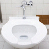 Toilet Sizes Expand To Meet Needs Of Obese Nation