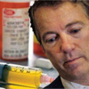 Rand Paul Accused Of Using Filibuster-Enhancing Drugs