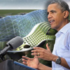 Obama Okays Giant Dome Missile Defense Shield