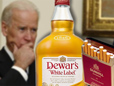 Biden Swaps More Prisoners For Fifth Of Scotch, Some Smokes