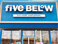 Five Below Buys Family Dollar, Creates New Store 'Two Fiddy'